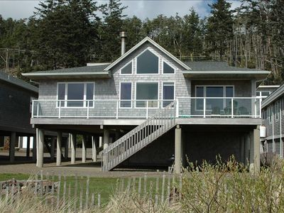 Photo for 3BR House Vacation Rental in Netarts, Oregon
