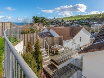 Photo for 6 bedroom accommodation in Portmellon