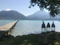 Lovely week in the lake