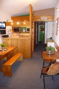 Photo for Nice Flat Studio In The Heart Of Resort Arcs 1800 - !! -20 discount in April