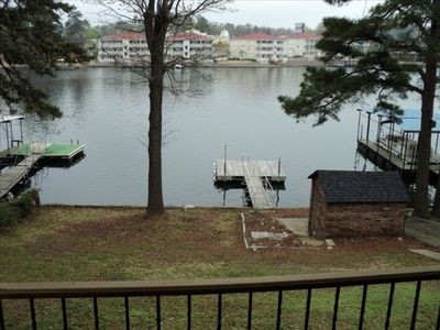 Lake House, 3BR, 2BA, Good Water and Location, Boat Ramp Close