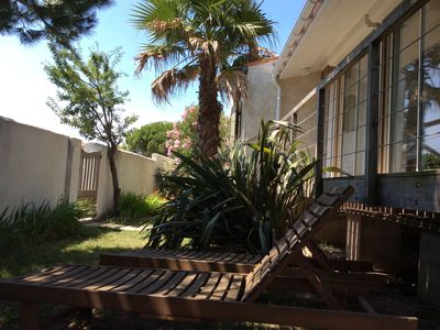 Photo for House Ile d'Oleron - 100m from the sea and shops