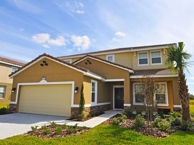 Photo for STUNNING 6BD HM @Solterra RSRT w/PVT Pool, Game RM, RSRT Amenities, Near Disney/Orlando Attractions