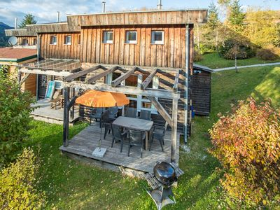 Photo for Cozy Chalet in Hohentauern with Parking
