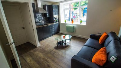 Photo for Mansel Place Apartment 1