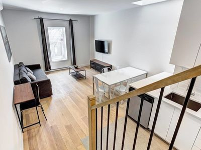 Photo for Luxurious 2BR  LittleBurgundy DT MTL #202