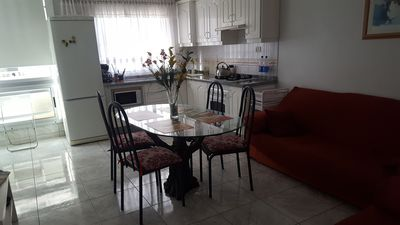 Photo for Tenerife South two bedroom apartment