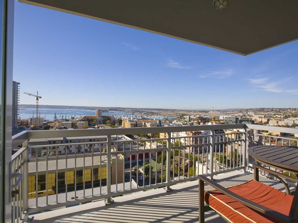 Hotels Amp Vacation Rentals Near 1350 Front Street San Diego California Trip101