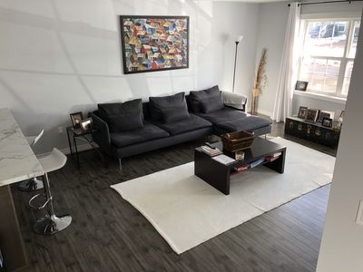 Photo for Modern Quiet Stratford Condo