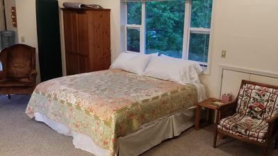 Photo for Chittenango Falls:  Luxury Loft B!