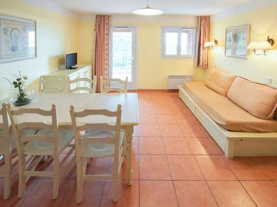 Photo for Les Terrasses des Issambres - Maeva Individual - 3 Rooms 5/6 People Selection