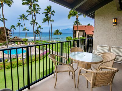 Photo for My Perfect Stays: Beautiful Ocean Views!  Great Resort Location! A/C in Every Room!