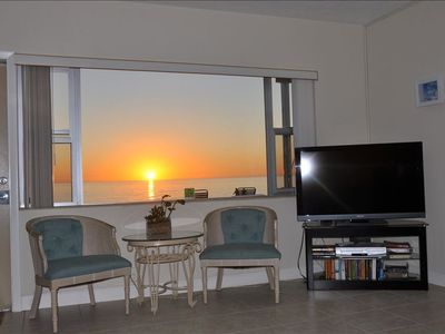 Photo for January / February ADDITIONAL 10% Discounts. Updated 1 Bdr on Longboat Key Beach