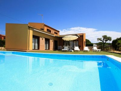 Photo for Club Villamar - Beautiful detached villa with private swimming pool