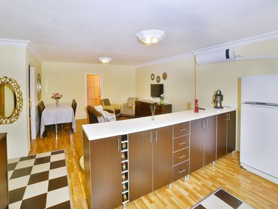 Photo for Family deluxe flat in Osmanbey