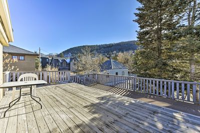 Plan your next Park City getaway to this spacious vacation rental!