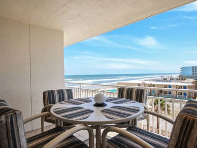 Photo for OPUS Condo 405 - Luxury on the Beach