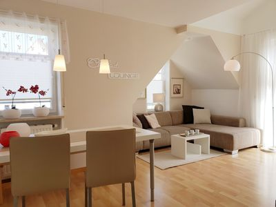 Photo for Apartment Laura - duplex apartment for 1-3 people