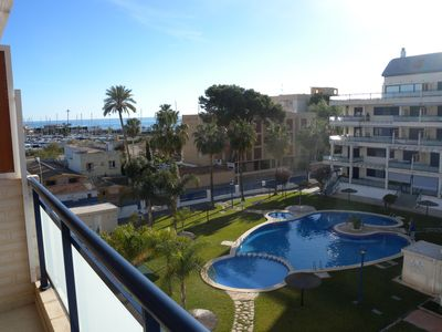 Photo for Exclusive flat close to Marina y Marineta