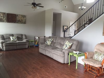 Weekend Rental for Ole Miss Football Games and More.