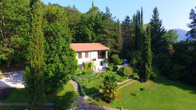 Photo for 3BR Villa Vacation Rental in Piediluco