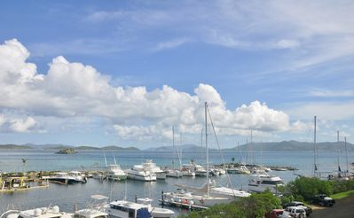 Photo for Island Breeze - Stunning Views of St. John and the British Virgin Islands