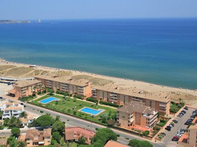 Photo for Apartment GOLF MAR  in Pals, Costa Brava - 6 persons, 3 bedrooms