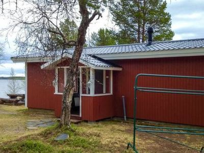 Photo for Vacation home Mellaniemi in Inari - 4 persons, 1 bedrooms