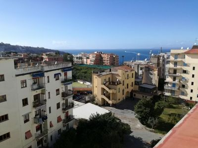 Photo for 1BR Apartment Vacation Rental in Sorrento