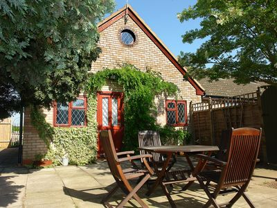 Photo for 1BR Cottage Vacation Rental in Alcester, Warwickshire