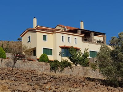 Photo for Villa Archangelos Aegina