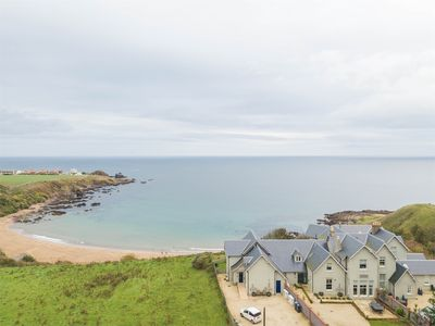 Photo for 4 bedroom Cottage in Coldingham - CA256
