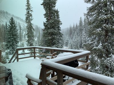 Photo for Borders National Forest Trail Head For Amazing Winter and Summer Activities