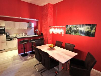 Photo for Holiday apartment Bremen for 4 - 14 persons with 3 bedrooms - Holiday apartment