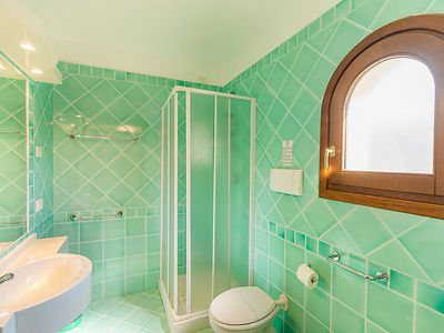 Photo for Vacation home Vista Village in Porto San Paolo - 4 persons, 1 bedrooms