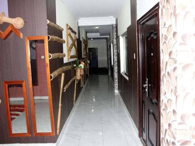 Photo for 2 BR  fully furnish apartment at the heart of Osu