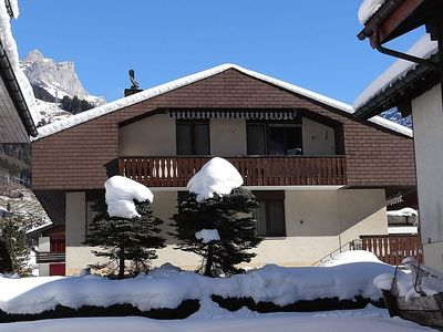 Photo for Apartment Birkenstrasse 70/2 in Engelberg - 4 persons, 1 bedrooms