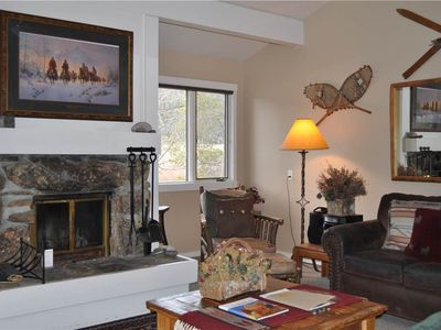 Photo for RMR:Nicely Updated 2 Bedroom Condo. Mtn Views from Deck. Free Activities!
