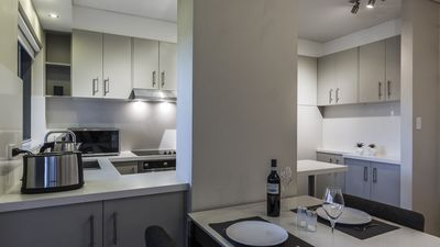 Photo for Spacious One Bedder in Sydney's Hotspot Location