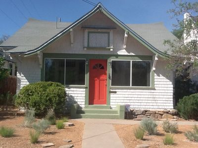 Photo for Downtown Classic Craftsman Bungalow