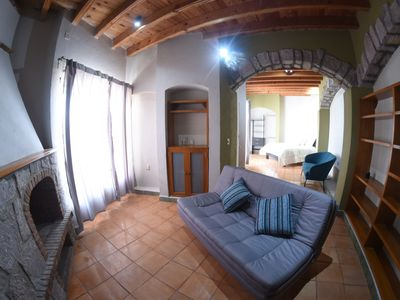 Photo for Bed & Breakfast Vacation Rental in Guanajuato, GTO