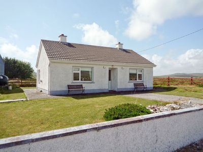 Photo for 2 bedroom property in Carna. Pet friendly.