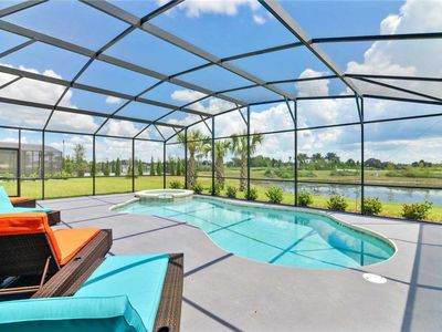 Photo for 9BR House Vacation Rental in Davenport, Florida
