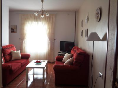 Photo for Apartment in the center of Arcos de la Frontera