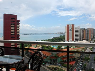 Photo for 2 bedroom apartment Leme