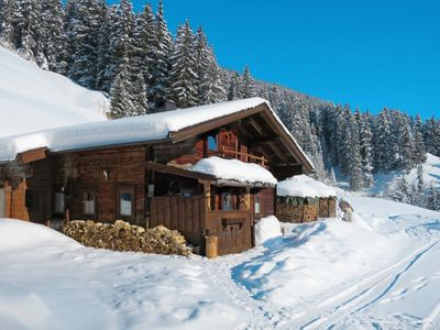 Photo for Vacation home Simonhütte (MHO640) in Mayrhofen - 12 persons, 5 bedrooms