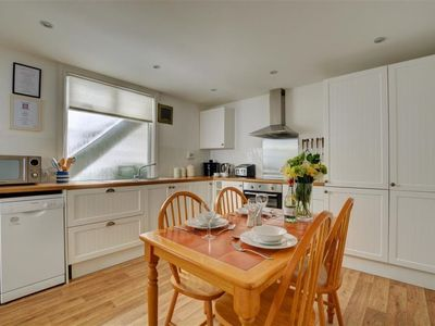 Photo for Vacation home Quay  in Wadebridge - Padstow, South - West - 3 persons, 2 bedrooms