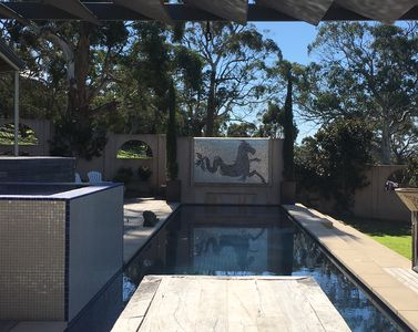 Photo for Summit Pool House with Spa