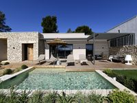 Perfect house for a Provence family vacation