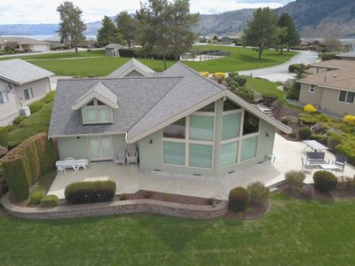 Photo for Wapato Point Home - Steps from Pool!